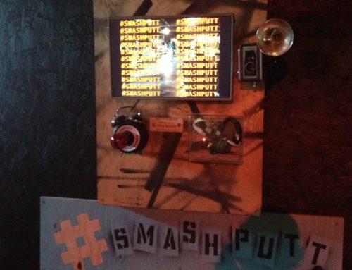 Bird Box/Smash Putt