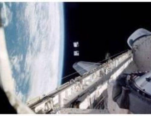 Picosat Satellite